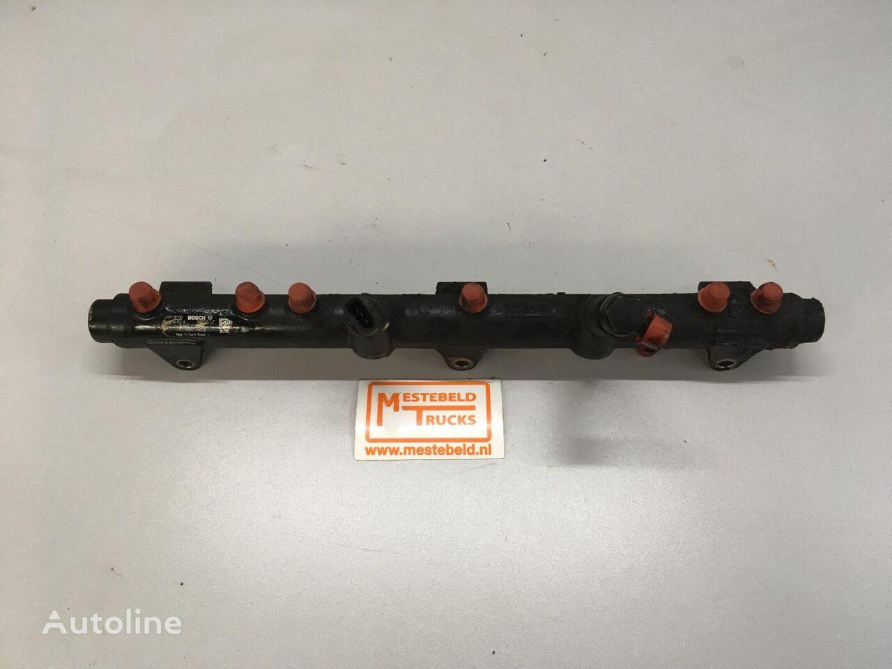Drukbuis van een D2876 LF 13/4V MAN otra pieza del sistema de combustible para camión