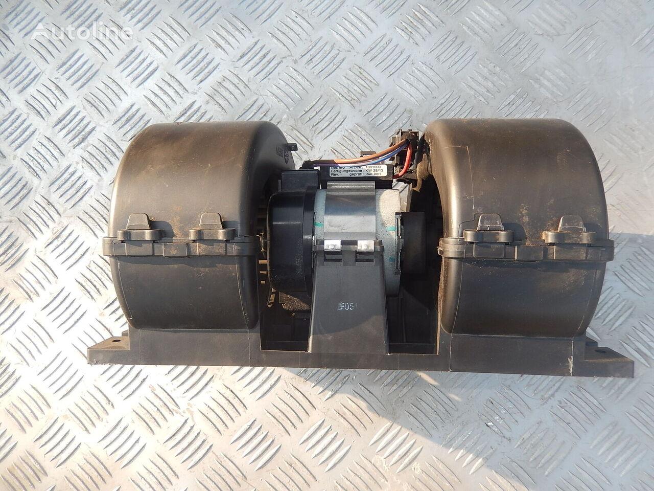 Motoras Aeroterma MAN (1001000) otra pieza del sistema de combustible para MAN TGS tractora