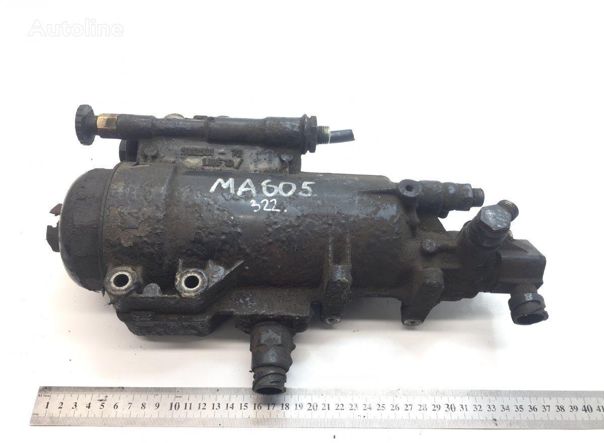MAN TGA 18.410 (01.00-) otra pieza del sistema de combustible para MAN TGA (2000-2008) tractora