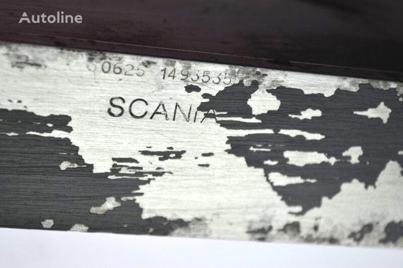 SCANIA R-series (01.04-) (1493535) otra pieza del sistema de combustible para SCANIA P G R T-series (2004-) camión