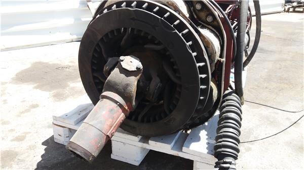 Freno Electrico otra pieza del sistema de frenado para RENAULT Magnum AE380 T camión