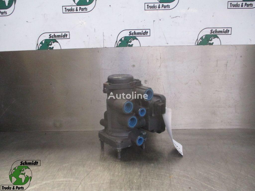 Aanhangwagen Remventiel (A0014311613) otra pieza del sistema de frenado para MERCEDES-BENZ tractora