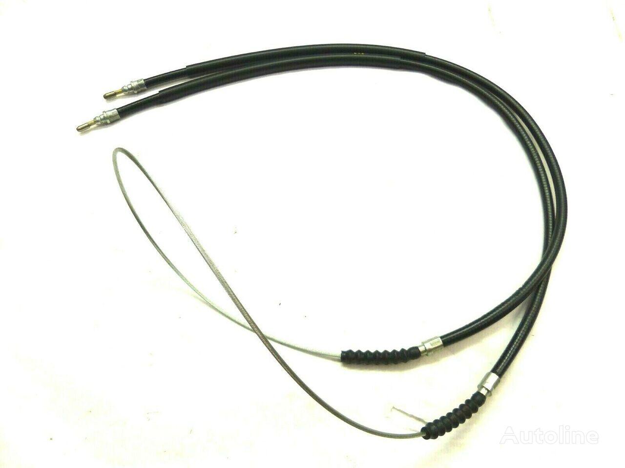 Hand-Brems-Seil Original (1339394080) otra pieza del sistema de frenado para FIAT Ducato vehículo comercial