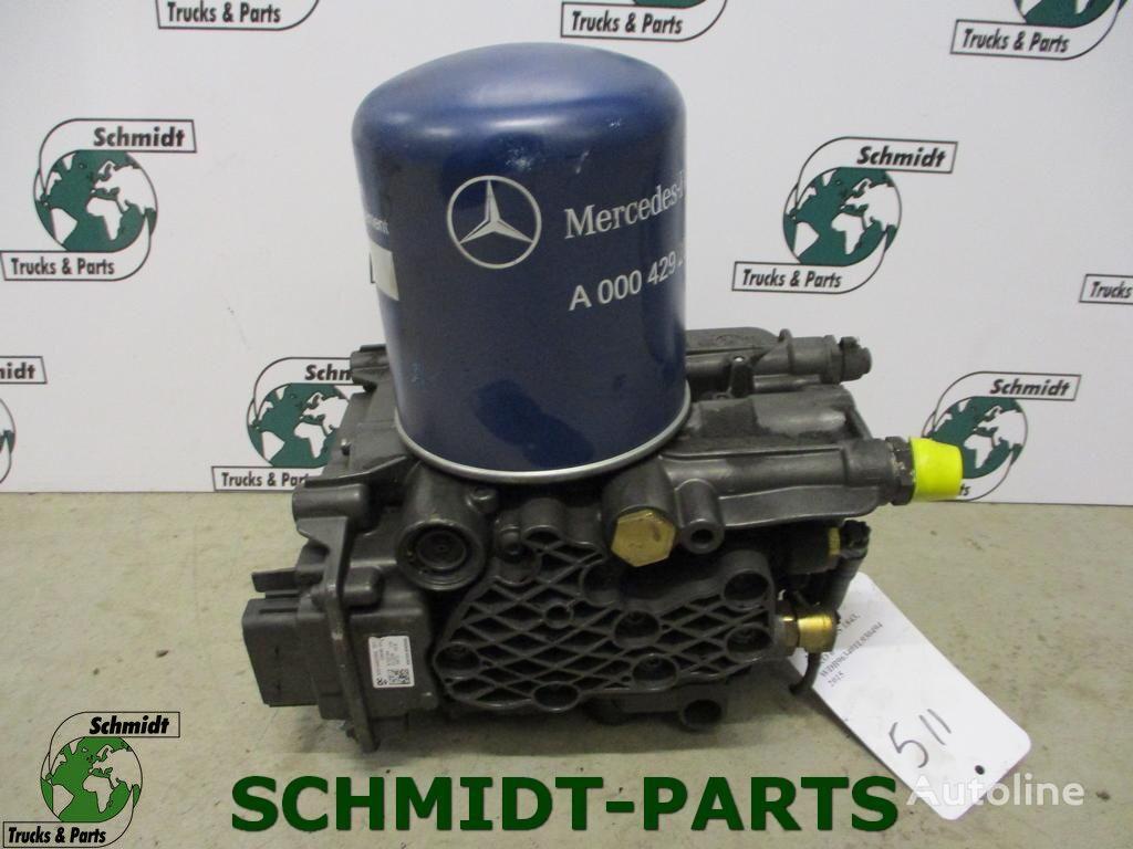 Luchtdroger EAC MERCEDES-BENZ (A 001 446 20 64) otra pieza del sistema de frenado para camión