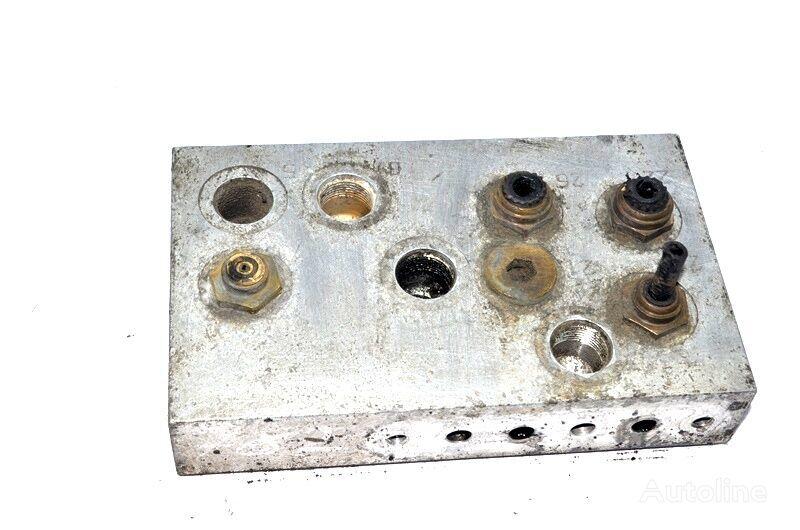 Regulyator davleniya vozduha RENAULT (5010251509) otra pieza del sistema de frenado para RENAULT Magnum AE (1990-1997) camión