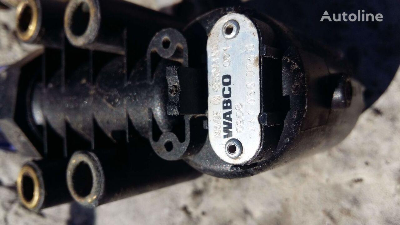 Regulyator urovnya pola WABCO (441 050 012 0) otra pieza del sistema de frenado para 4410500120 camión