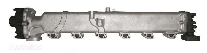 Recyrkulator MAN Spalin AGR / EGR REC.REGTGL-6 otra pieza del sistema de refrigeración para tractora