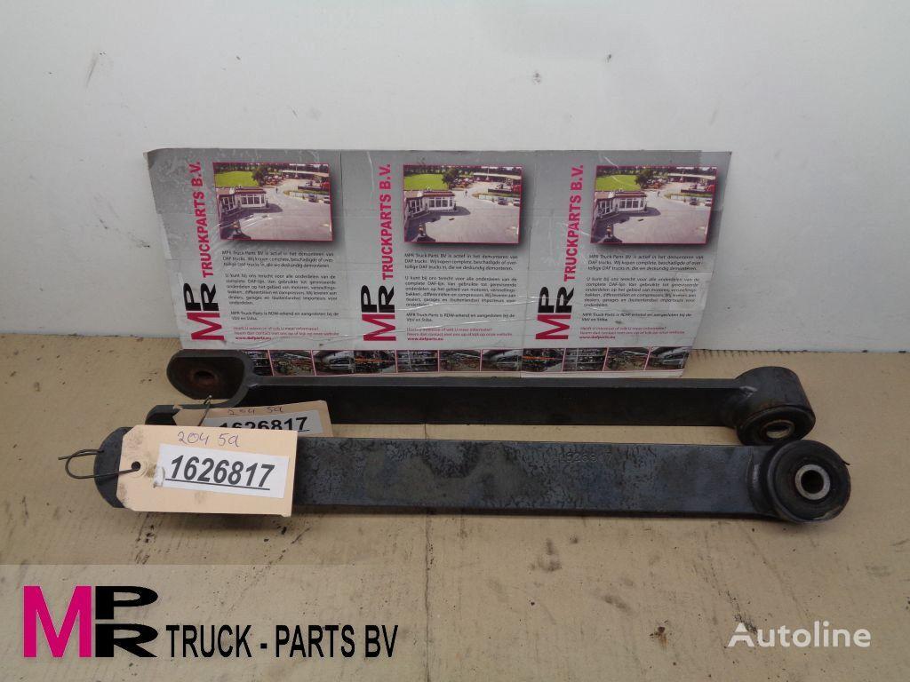 DAF CF/XF (1626817) otra pieza del sistema de suspensión para Daf CF/XF camión
