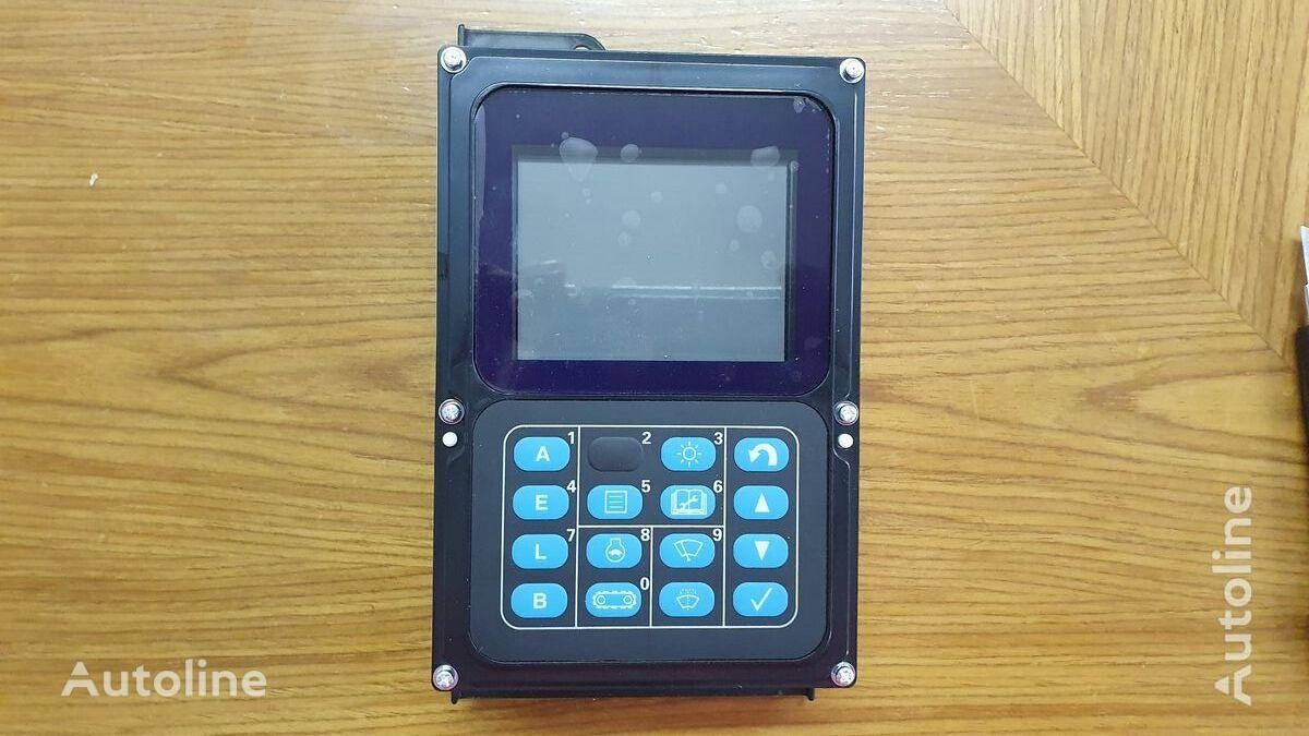 Painel control  KOMATSU /Control Monitor Display Serie 7 / 7835-12-3006, 7835-12-3007 otra pieza del sistema eléctrico para camión