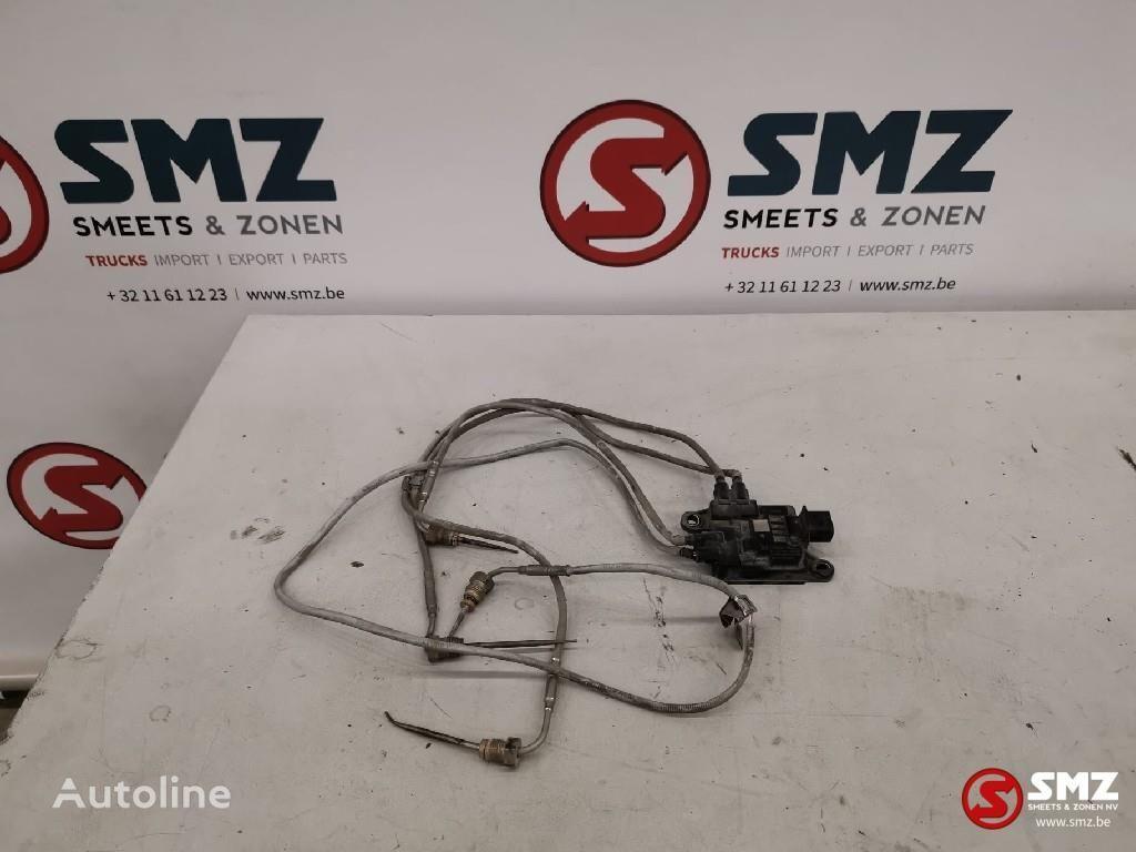 MAN Occ koelvloeistof temperatuur sensor MAN TGX (51274210310) otra pieza del sistema eléctrico para camión