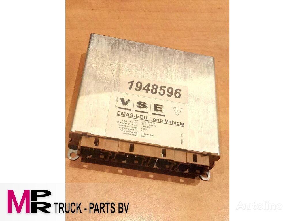 DAF 1948596 - A10797.0.02 otra pieza del sistema eléctrico para Daf camión