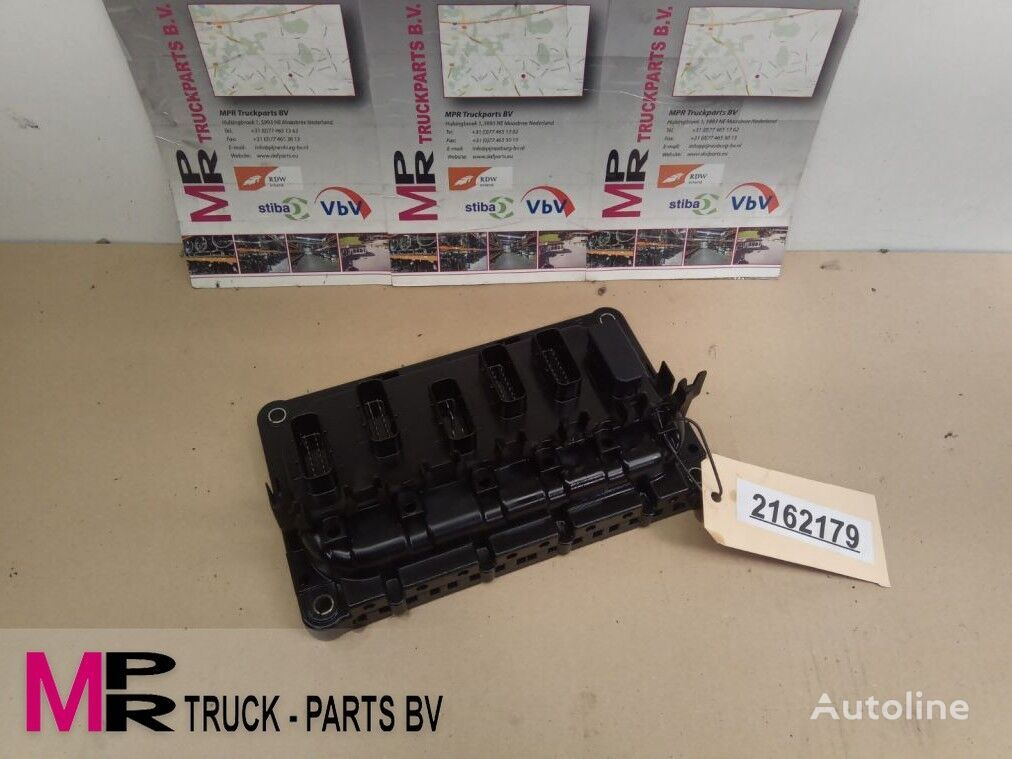 DAF 2162179 - 2200604 - 2236690 otra pieza del sistema eléctrico para Daf CF/XF camión