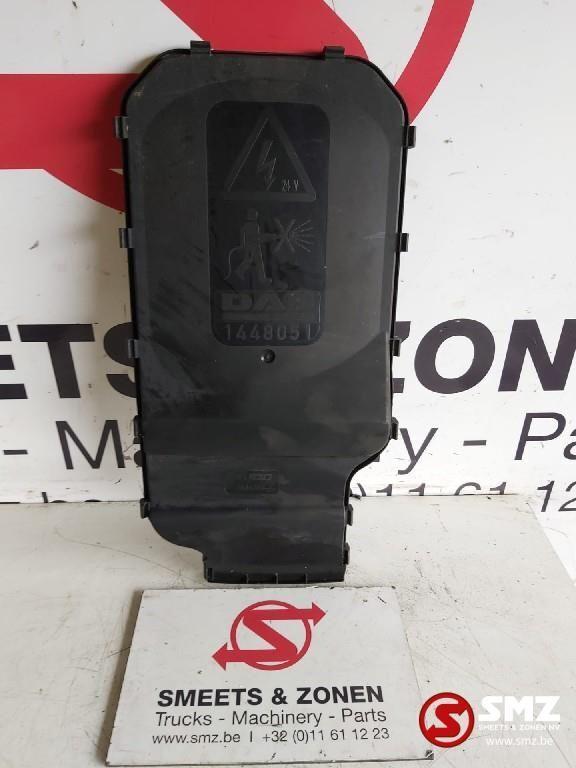 DAF Occ Afdekkap kabelboom DAF XF otra pieza del sistema eléctrico para camión