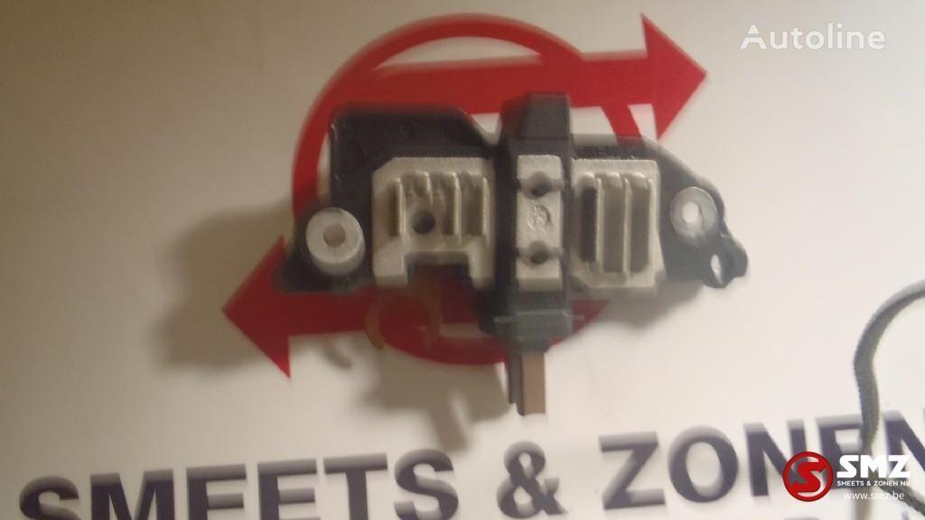 regulator alterantor MERCEDES-BENZ Occ regulator alterantor sprinter (A0031548506) otra pieza del sistema eléctrico para camión