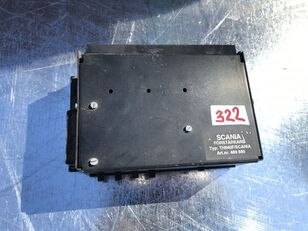 Usilitel audiosignala SCANIA (1776764) otra pieza del sistema eléctrico para SCANIA 4-series autobús