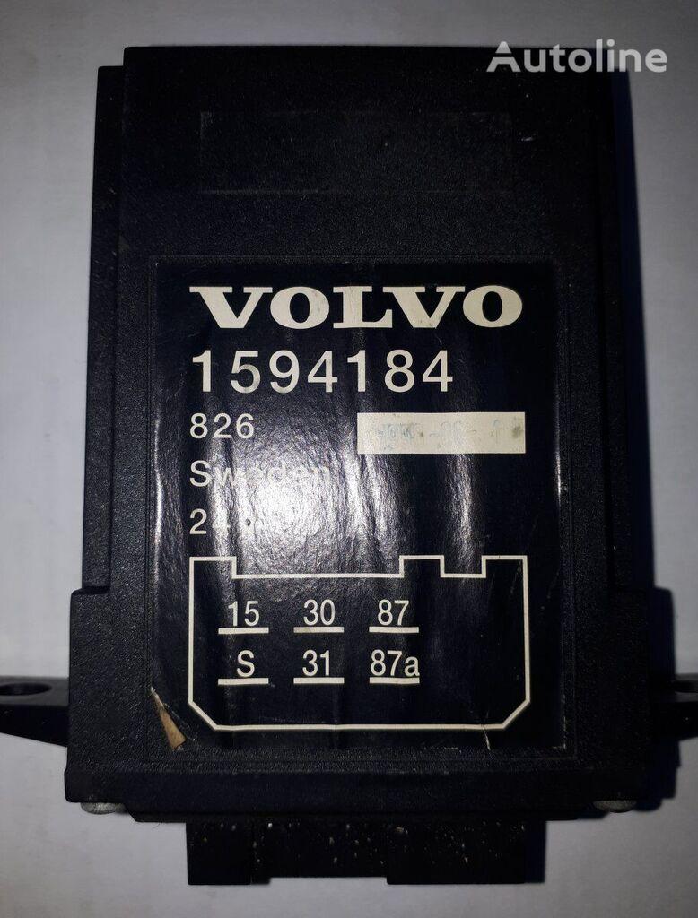VOLVO FH12 1-seeria (01.93-12.02) (1594184) otra pieza del sistema eléctrico para VOLVO FH12/FH16/NH12 1-serie (1993-2002) camión