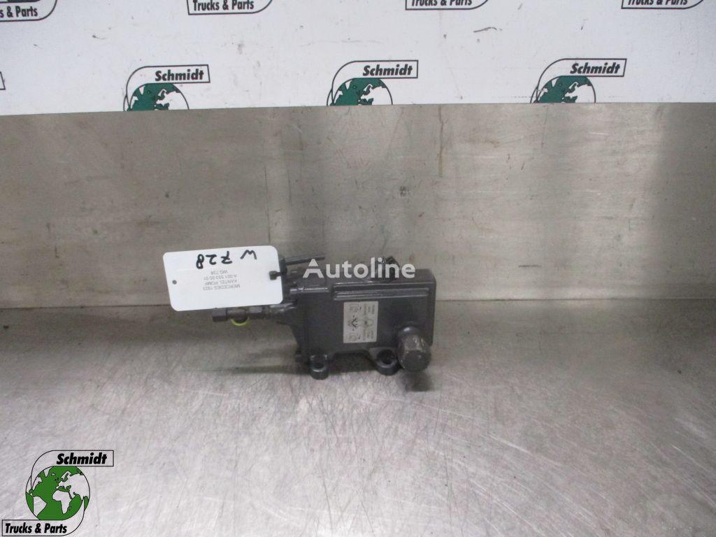 KANTELPOMP MERCEDES-BENZ (A 001 553 00 01) otra pieza del sistema hidráulico para camión