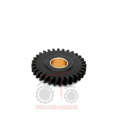 GRHANAZI ANTLIAS LADIOY 1106-5400-6400 AGCO (4225006M1) otra pieza del sistema hidráulico para MASSEY FERGUSON tractor