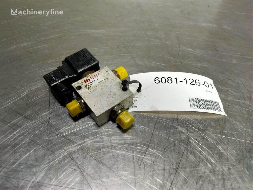 AHLMANN AZ150-23103823-S221NH242W- 3/2 Valve/Ventile otra pieza del sistema hidráulico para otra maquinaria de construcción