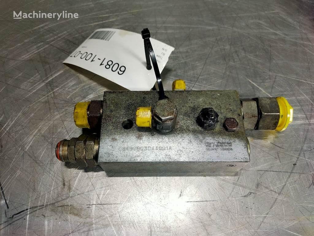 AHLMANN AZ150-4184402A/23105053-Counter balance valve otra pieza del sistema hidráulico para otra maquinaria de construcción
