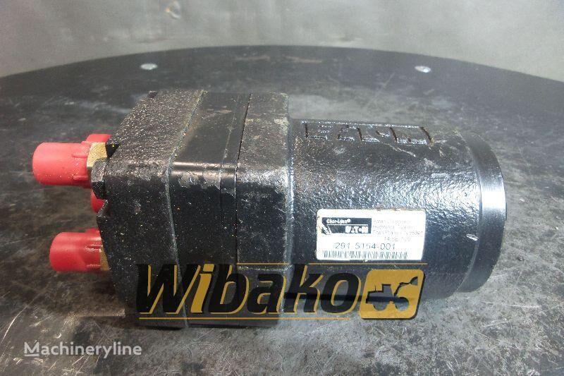Char-Lynn  Char-Lynn 291-5154-001 (291-5154-001) otra pieza del sistema hidráulico para excavadora