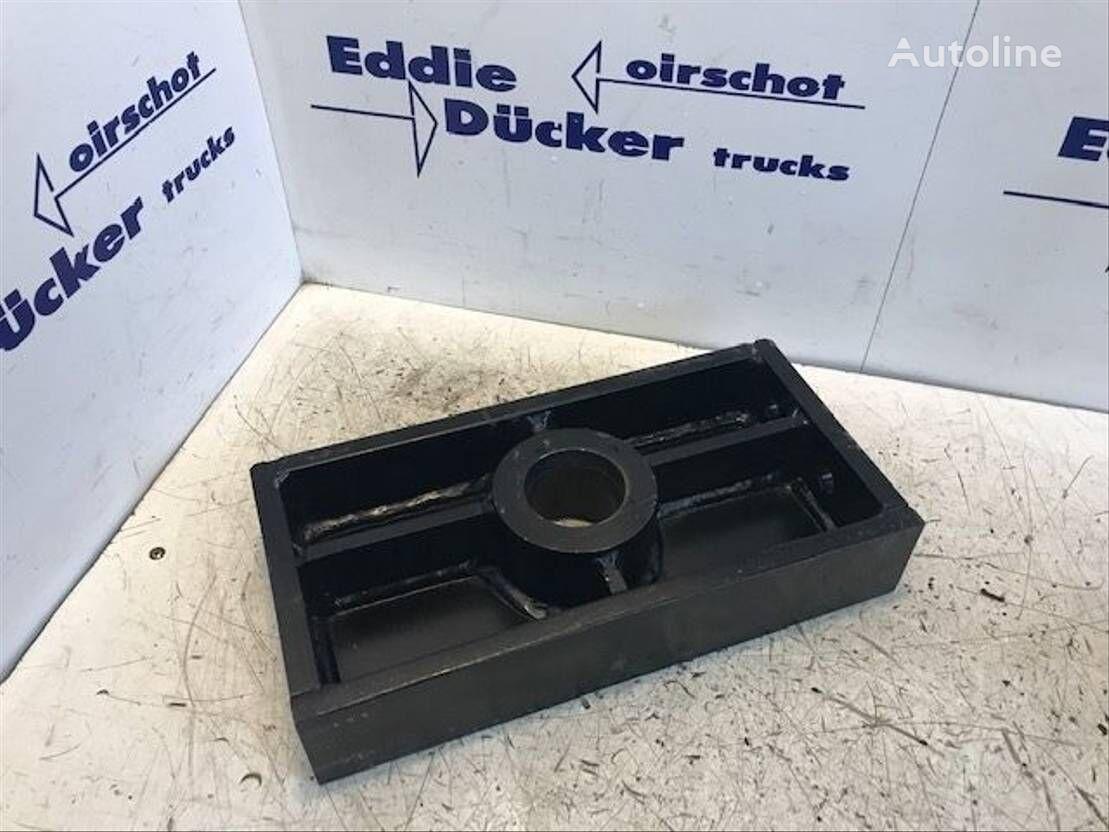 CILINDEROOR 368X70X182 MM DOORSNEDE PEN 60MM Hyva (01506120) otra pieza del sistema hidráulico para camión