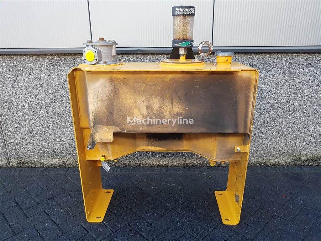 LJUNGBY MASKIN L 12 - Tank/Reservoir otra pieza del sistema hidráulico para otra maquinaria de construcción