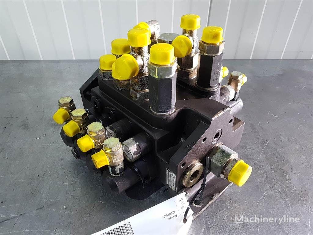 Nordhydraulic RM-314 - Ahlmann AZ90 - Valve otra pieza del sistema hidráulico para otra maquinaria de construcción