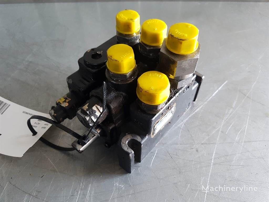 Nordhydraulic RS-211 - Ahlmann AZ 14 - Valve otra pieza del sistema hidráulico para otra maquinaria de construcción