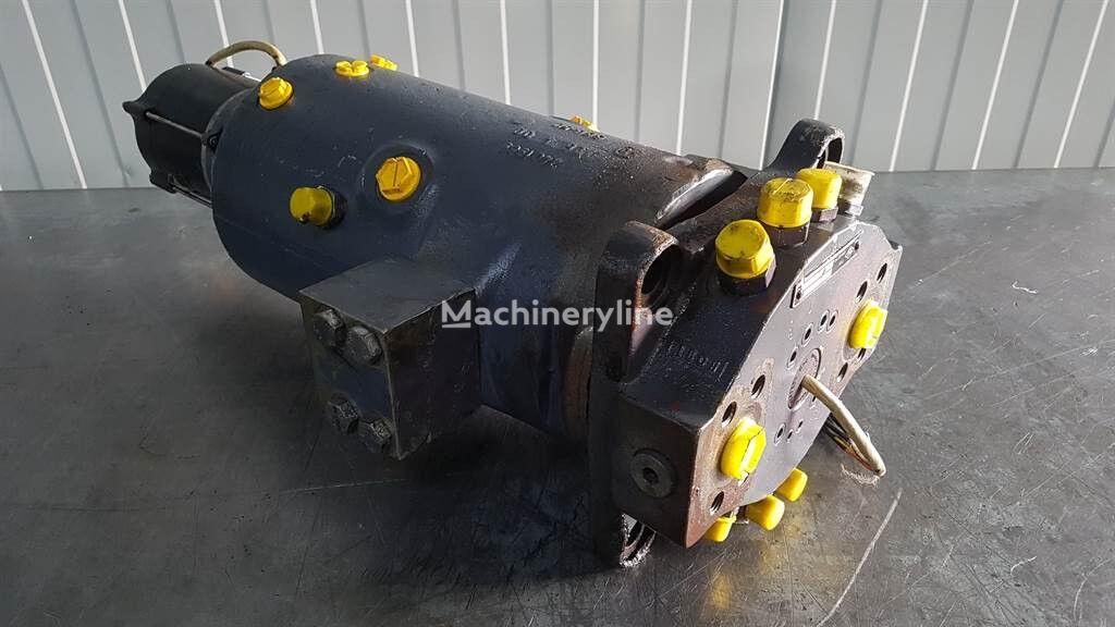 O&K 2459380 - MH 6.5 - Swing joint/Drehdurchführung otra pieza del sistema hidráulico para otra maquinaria de construcción
