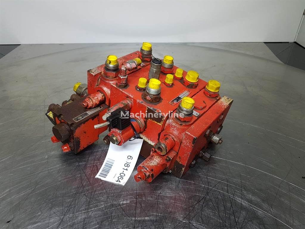 O&K 4522059 - O&K L15 B - Valve/Ventile/Ventiel otra pieza del sistema hidráulico para otra maquinaria de construcción