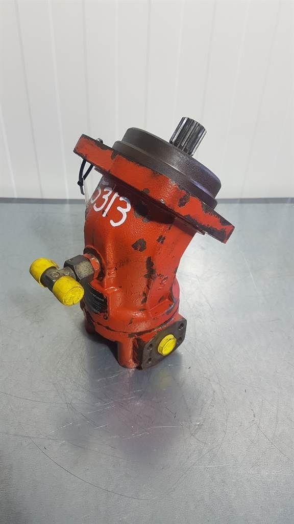 O&K MH6.5 - 1714836 - Drive motor/Fahrmotor/Rijmotor otra pieza del sistema hidráulico para otra maquinaria de construcción