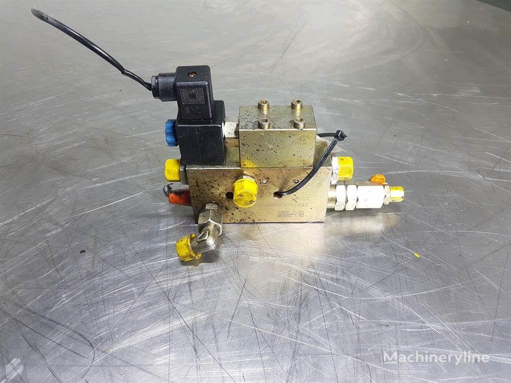 Oil Control 083751030335000 - Counter balance valv otra pieza del sistema hidráulico para otra maquinaria de construcción