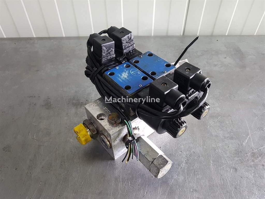 Oleodinamica 48SL-20014 - Dieci - Valve otra pieza del sistema hidráulico para otra maquinaria de construcción