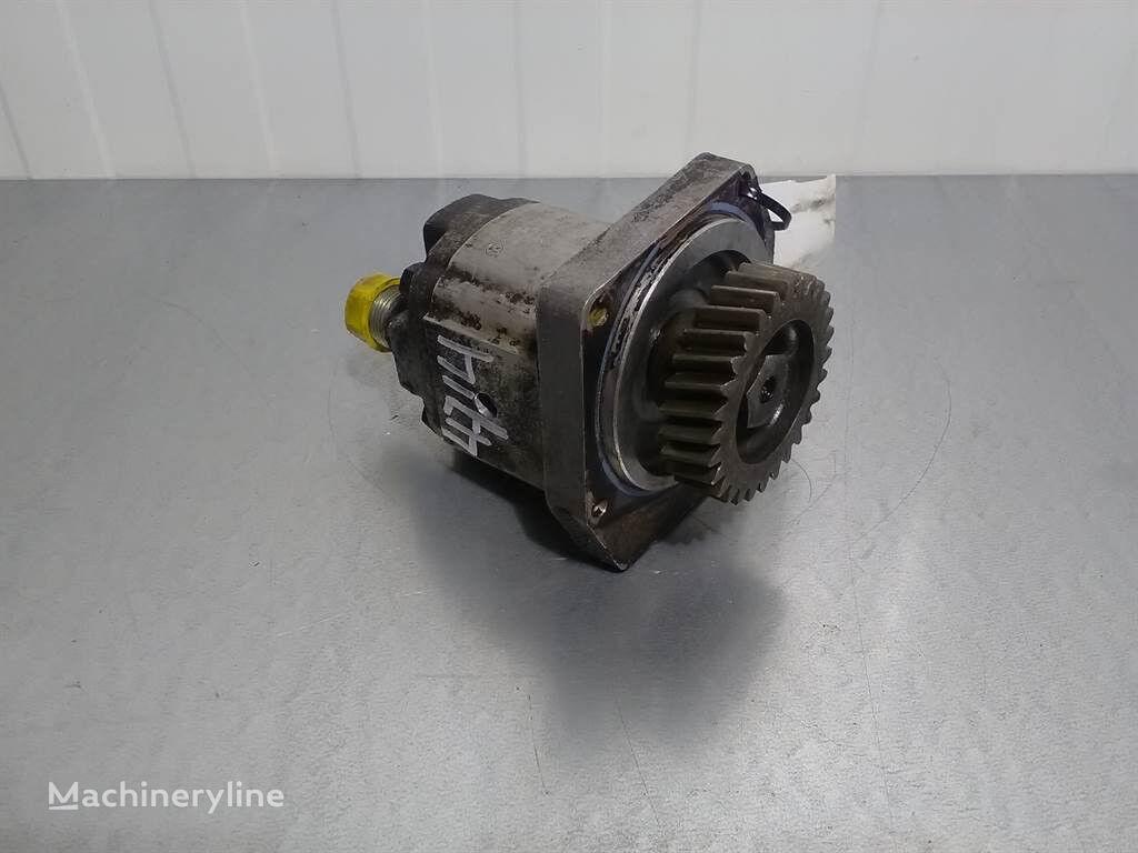 PARKER 8011D - Gearpump/Zahnradpumpe/Tandwielpomp otra pieza del sistema hidráulico para otra maquinaria de construcción