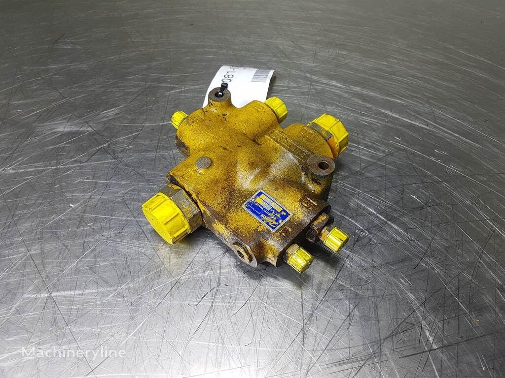 Sauer Danfoss OLS160 - Valve/Ventile/Ventiel otra pieza del sistema hidráulico para otra maquinaria de construcción