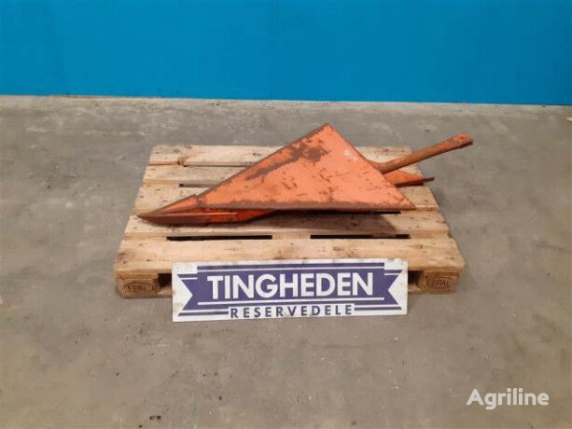 stråskiller højre   (28260224) otras piezas de funcionamiento para DRONNINGBORG cosechadora de cereales