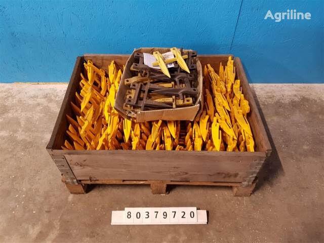 157stk stålfinger otras piezas de funcionamiento para NEW HOLLAND segadora
