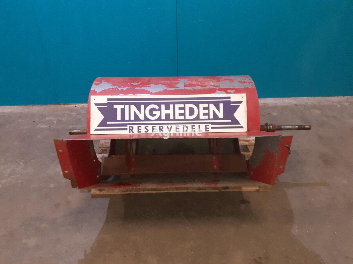 Underblæserhus med underblæser otras piezas de funcionamiento para CASE IH 1460 cosechadora de cereales