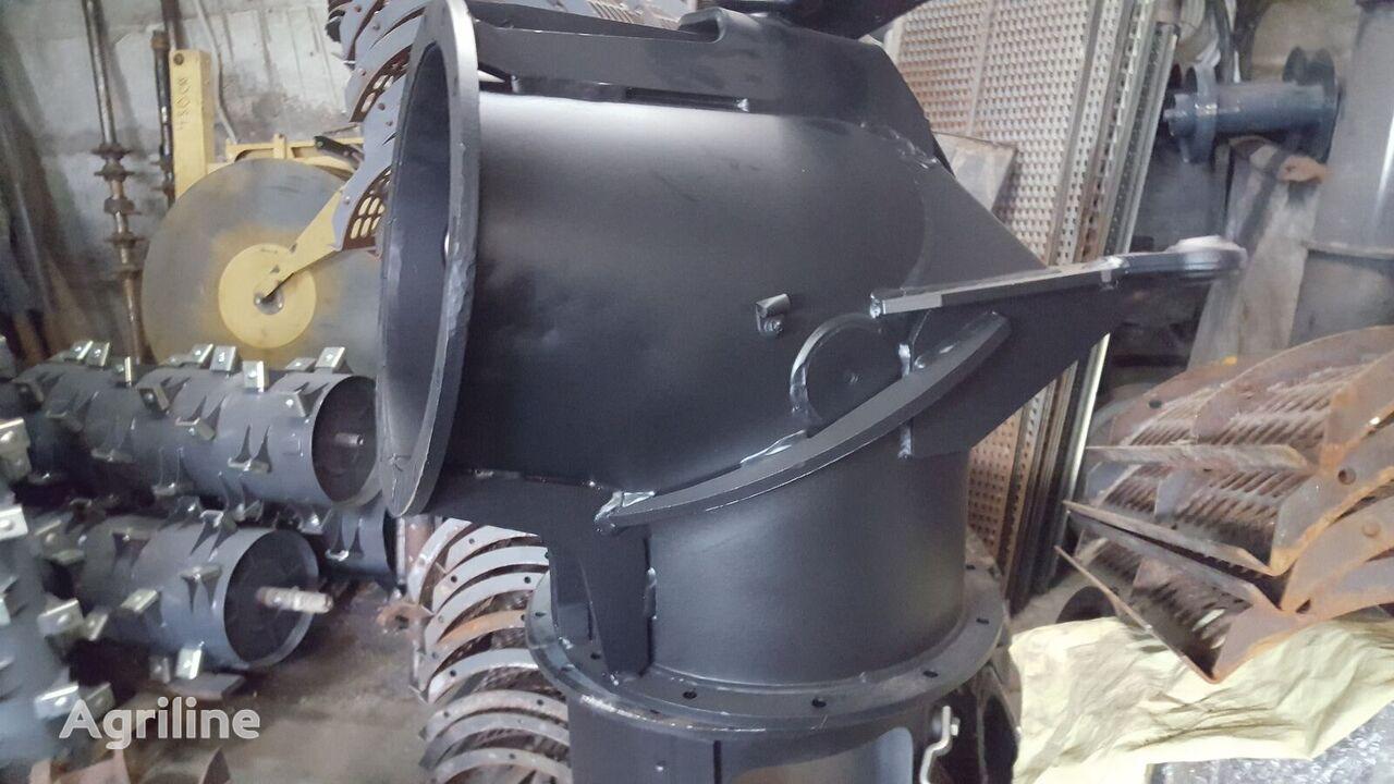 CLAAS otras piezas de funcionamiento para CLAAS Lexion 580 cosechadora