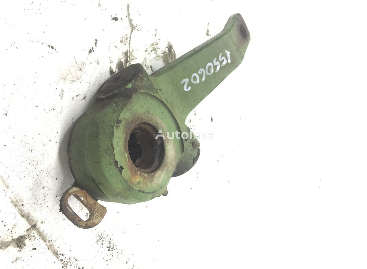 HALDEX 4-series 94 (01.95-12.04) (1789568 1358635) palanca de freno para SCANIA 4-series 94/114/124/144/164 (1995-2004) tractora