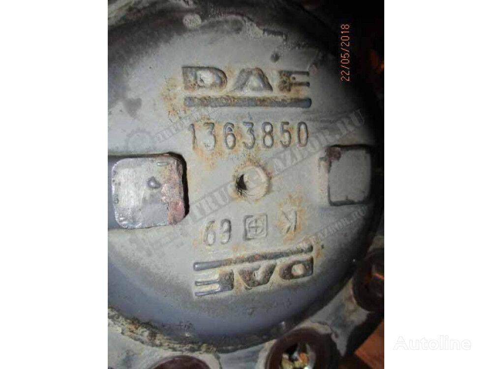 palier para DAF tractora