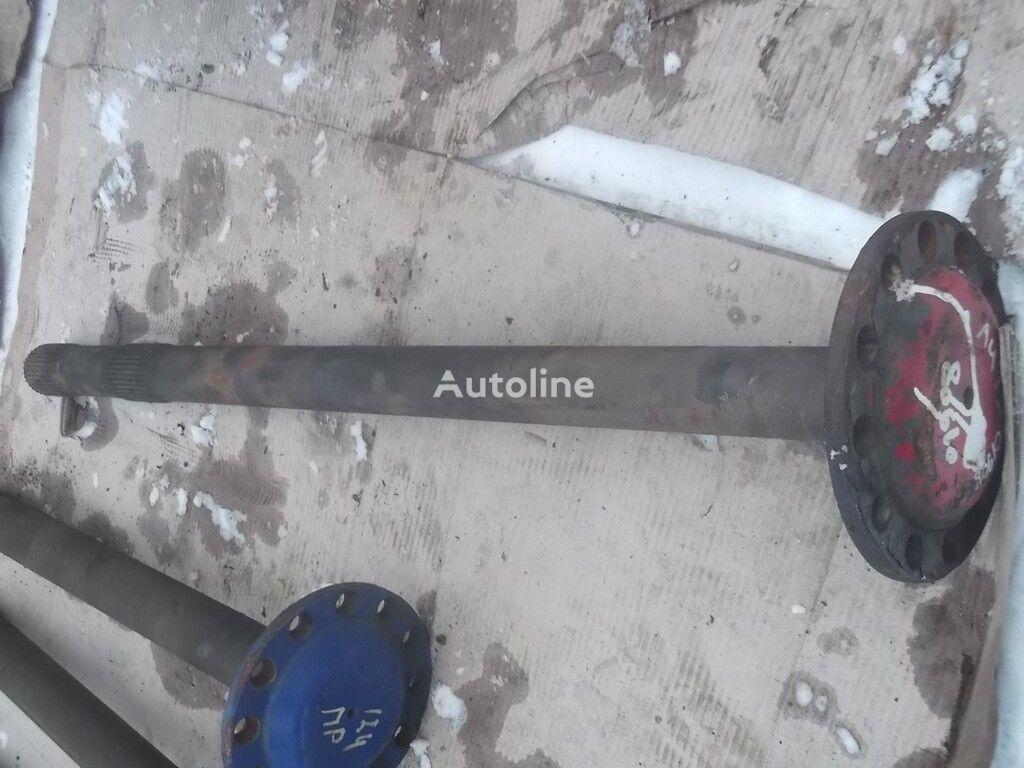 34 shl L=1062mm RH Volvo palier para camión