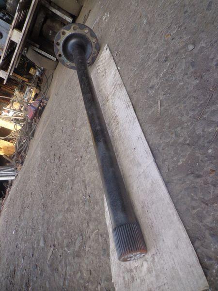MERCEDES-BENZ № 9483570201 palier para MERCEDES-BENZ Actros, Axor camión