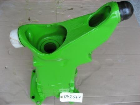 MERLO palier para MERLO cargadora de ruedas