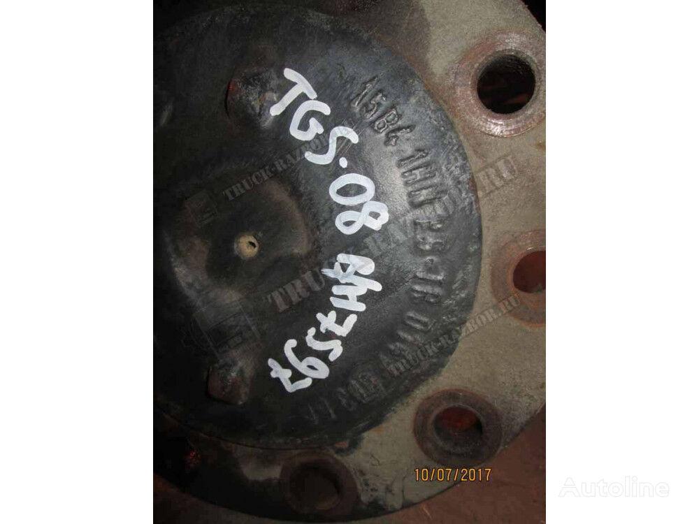 s blokirovkoy (81355020147) palier para MAN tractora