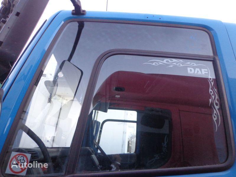 nepodemnoe parabrisas para DAF CF camión
