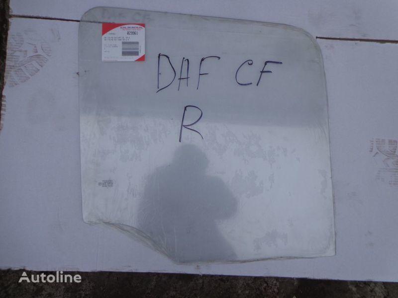 podemnoe parabrisas para DAF CF tractora nuevo