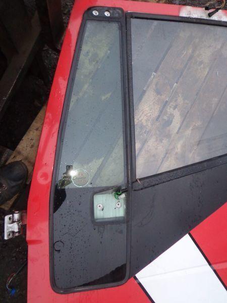nepodemnoe parabrisas para IVECO Stralis camión