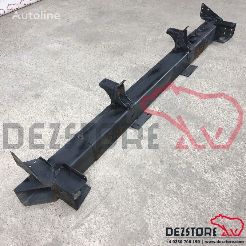 Armatura bara fata (1801369) parachoques para DAF CF85 tractora